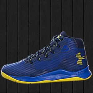 Under Armor Curry 2.5 Basketball Sneaker